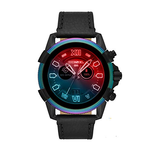 Diesel Smart-Watch DZT2013