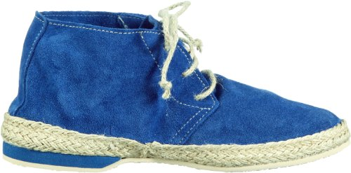 CafèNoir YEL512010, Sandali donna Blu (Blau (651 BLUETTE))