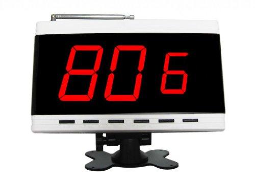SINGCALL® SISTEMA DE LLAMADA DE SERVICIOS  MAQUINAS ESCENCIALES EN RESTAURANTE Y EN HOTEL(APE9600) ATENCION POR FAVOR  NO PODIA SER UTILIZADO SOLO ¡!