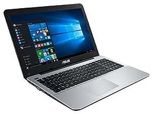 """Asus X555UB-XO054T Ordinateur portable Non tactile 15""""(38,10 cm) Noir (Intel Core_i7, 8 Go de RAM, 1000 Go, GeForce GT940M, Windows 10)"""