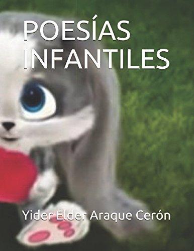 POESÍAS INFANTILES par Yider Elder Araque Cerón