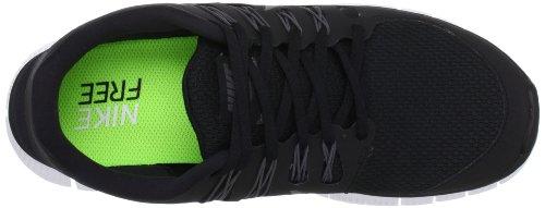 Gara Corsa Nero Nike Libera Di Uomo 5 Scarpe weiss 0 wfXqAS