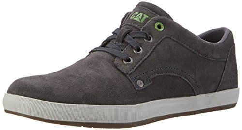 Caterpillar Edition, Men Low-Top Sneakers, Grey (Mens Dark Indigo), 6 UK (40...