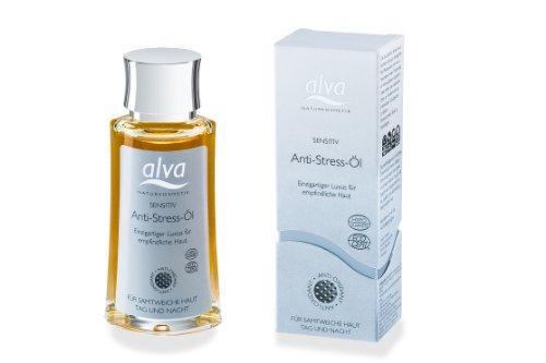Alva Sensitiv Anti-Stress-Öl, 1er Pack (1 x 30 ml)