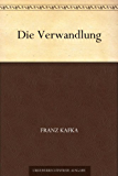 Die Verwandlung (German Edition)