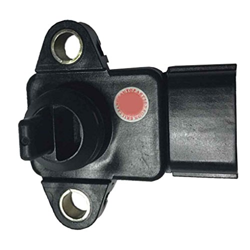 Für Mitsubishi Lancer Krümmerabsolutdrucksensor Sensor MN143855 MN143855 E1T42471 MAP Sensor Regard L