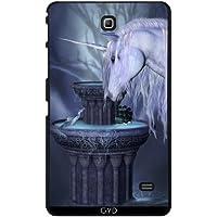 Funda para Samsung Galaxy Tab 4 (7 pulgadas) - Am Elfenbrunnen by Illu-Pic.-A.T.Art