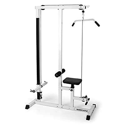 Hardcastle Home Pulldown Multi Gym from Hardcastle