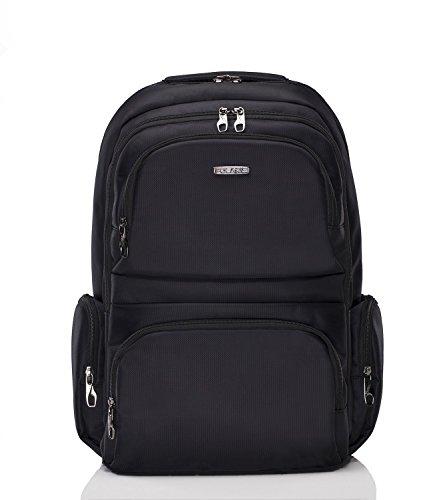 Polaris portatile premium-Zaino nero due anni di garanzia favorevole