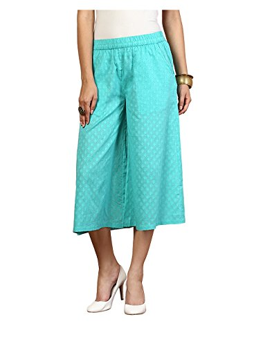 Yepme Vedra Culottes Turquoise. XS to XL