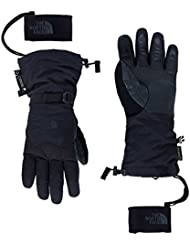 North Face W MONTANA GORE-TEX GLOVE - Guantes , Mujer , Negro - (TNF BLACK)