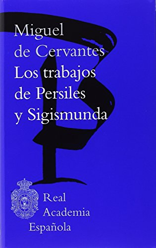 Persiles (Biblioteca RAE) (F. COLECCION)