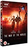 War of the Worlds [BBC] [DVD] [2019]