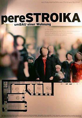 Perestroika - Filmplakat A1 84x60cm gerollt
