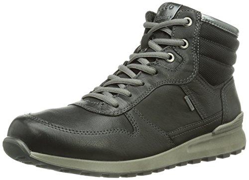 Ecco ECCO CS14 LADIES - Sneaker alta da donna, colore nero, taglia  40