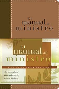 El manual del ministro de [Nelson, Grupo]