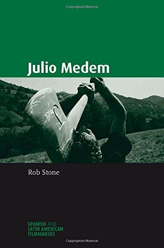 Julio Medem (Spanish and Latin-American Filmmakers)