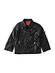 Lilliput Black Kids Jacket(110003136)