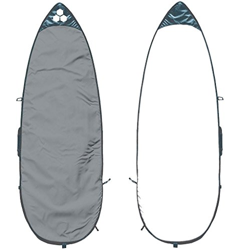 e816ff8255 FUNDA SURF CHANNEL ISLANDS FEATHER LIGHT 6'0'' BY ...