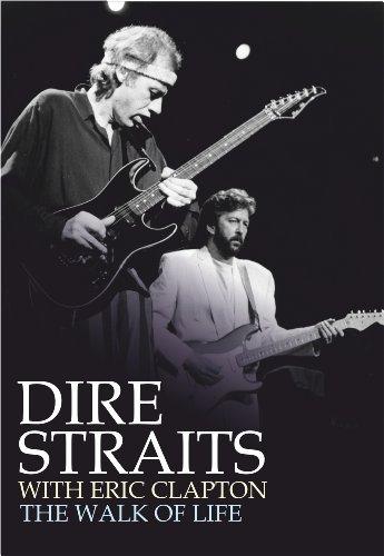 Dire Straits & Eric Clapton - The Walk Of Life - Live at Wembley Stadium