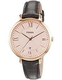 Damen-Armbanduhr Fossil ES3707