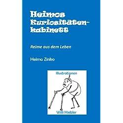 Heimos Kuriositätenkabinett: Reime aus dem Leben