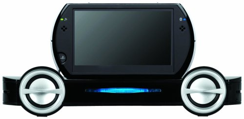 Psp / Go Speaker Dock  available at amazon for Rs.1416