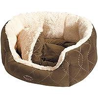 Nobby Hunde Komfortbett  Ceno , 55 x 50 x 21 cm