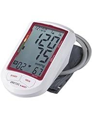 IMETEC MED BP2 200 - Tensiómetro de brazo, numeración grande, ...