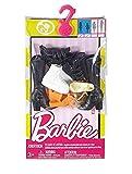Mattel - Barbie - Accesorios de moda -  FCR92 -Colección de zapatos Original & Petite Doll