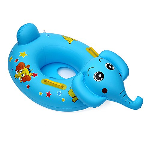 Anillo De Natación , Chickwin Cute Niños Infantil Hinchable De natación Anillo...