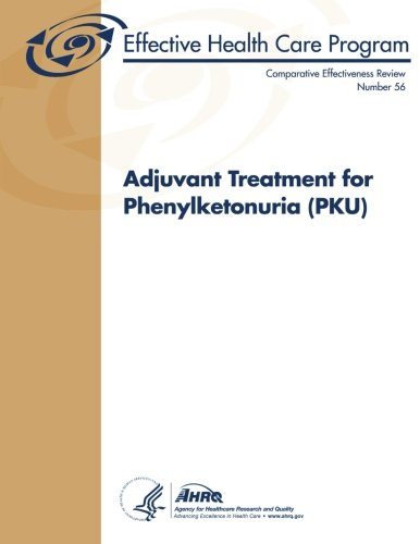 adjuvant-treatment-for-phenylketonuria-pku-comparative-effectiveness-review-number-56
