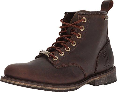 Harley-Davidson Men's Darrol Motorcycle Boots. Black or Brown. D93191 D93192 Wolverine Harley Davidson