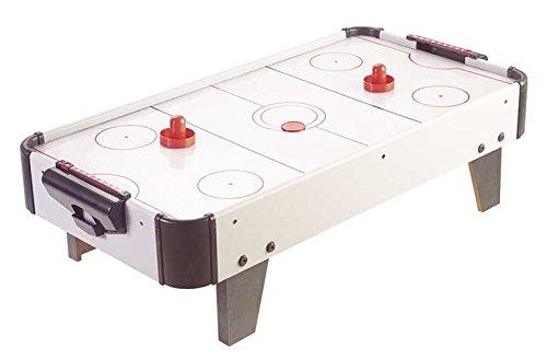 Tachan - Juego Air Hockey a Corriente (CPA Toy HG278a)