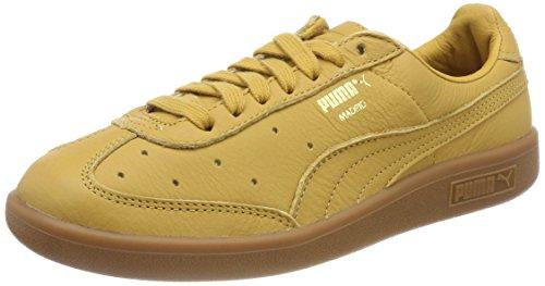 Puma amarillas, Zapatillas Unisex Adulto, Amarillo (Honey Mustard Team Gold)