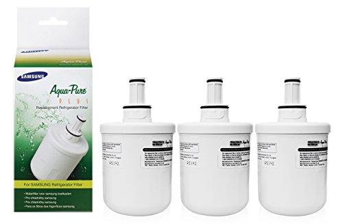 3 Filtres à eau SAMSUNG DA29-00003F Aqua-Pure Plus