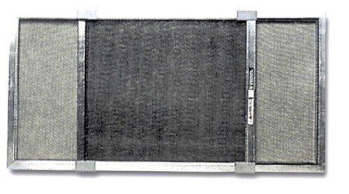 MAURER 1190410 Marco Mosquitero Aluminio Extensible 50x 75/142