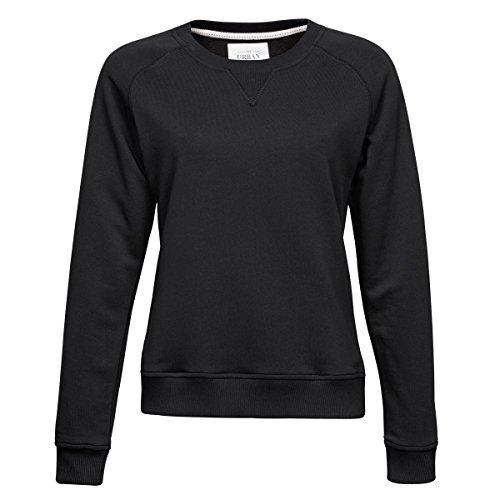 Tee Jays Urban - Sweatshirt - Femme Bleu Marine