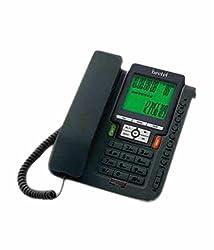 Beetel M71 Corded Landline Phone Black
