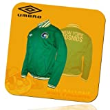 Umbro New York Cosmos Anthem Jacket, Größe:S