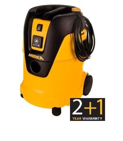 Preisvergleich Produktbild Mirka 8999000111 Industrie-Staubsauger 1025L 230V