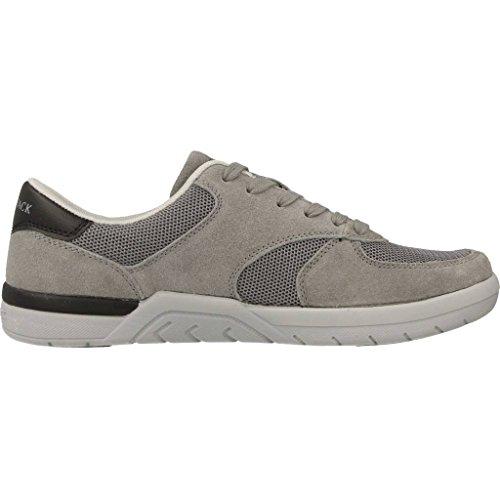 Uomo scarpa sportiva, colore Blu , marca LUMBERJACK, modello Uomo Scarpa Sportiva LUMBERJACK SM17205 Blu Grigio