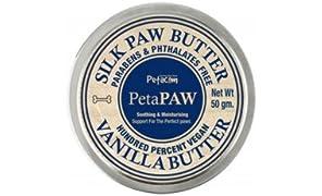 Petacom Paw Silk Butter, Vanilla Butter, 50 g
