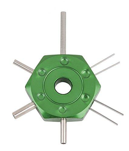 elektro klemmleiste KS Tools 1501232Entriegelungswerkzeug