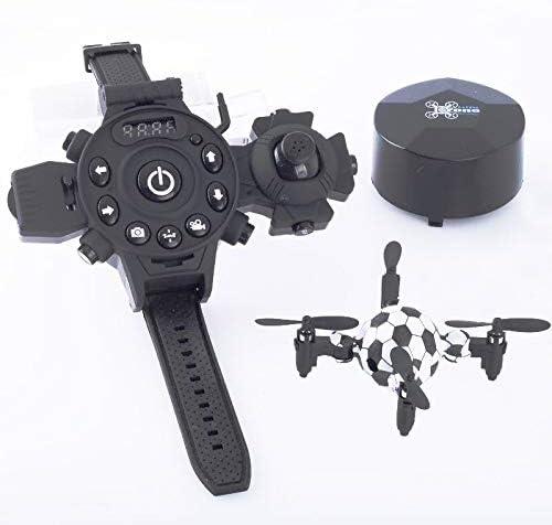 ERKEJI Drone Induction Gravity Surveillance Pliable Mini Mini Mini Quatre-axe Avion Jouet Avion 480p Photo aérienne raccord en Temps réel WiFi N FPV 4c9869