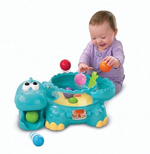 Imagen 31 de Fisher-price Go Baby Go Poppity Pop Musical Dino