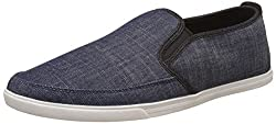 Call It Spring Mens Calabrina Navy Loafers and Moccasins - 9 UK/India (43 EU) (10US)