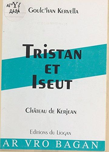Lire Tristan et Iseut pdf
