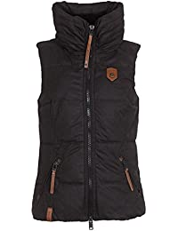 Naketano Female Jacket Discoschnupfen II