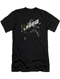 Green Arrow - - Take Aim Hommes T-shirt Slim Fit